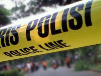 Mayat Anto Ditemukan Setelah Tenggelam di Danau Linting Deli Serdang