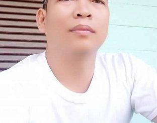 Ketua Gerakan Indonesia Anti Narkotika ( GIAN) Siantar Simalungun, Bangun Pasaribu Spd.