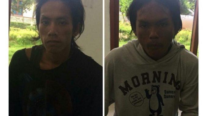 Pelaku Pemerkosa dan Pembunuh Calon Pendeta di OKI Sumsel