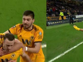 Manchester United Tersingkir Dari Piala FA Setelah Disingkirkan Wolves