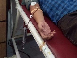 10 Manfaat Donor Darah Bagi Kesehatan