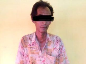Pria Pengangguran Berusaha Memperkosa Seorang Pelajar MTs