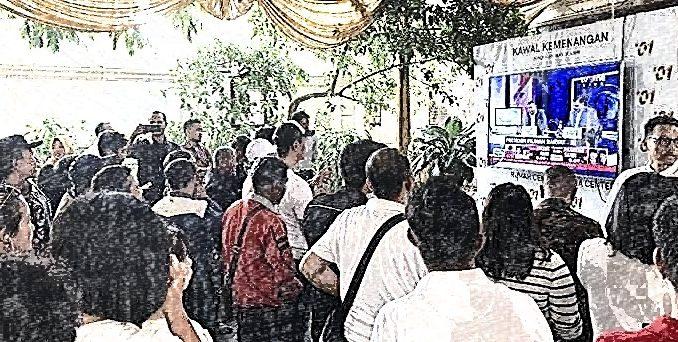 Lembaga Survei Indonesia