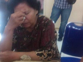 Guru SD Nomor 027144 Kelurahan Damai Kota Binjai, Demseria Simbolon,