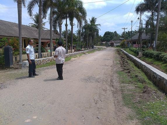 Proyek Peningkatan Jalan Kecamatan Ujung Padang Sepanjang 2700 Meter Disoal Warga Berita Ter Update Hari Ini