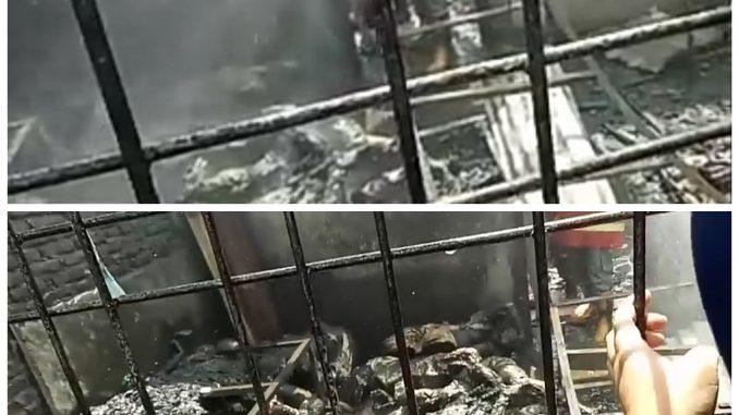 Puluhan Pekerja Pabrik Pembuatan Mancis Tewas Terbakar Di Binjai