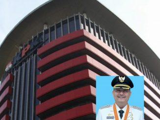 Walikota Medan Ditangkap KPK Bersama 6 Orang Lainnya