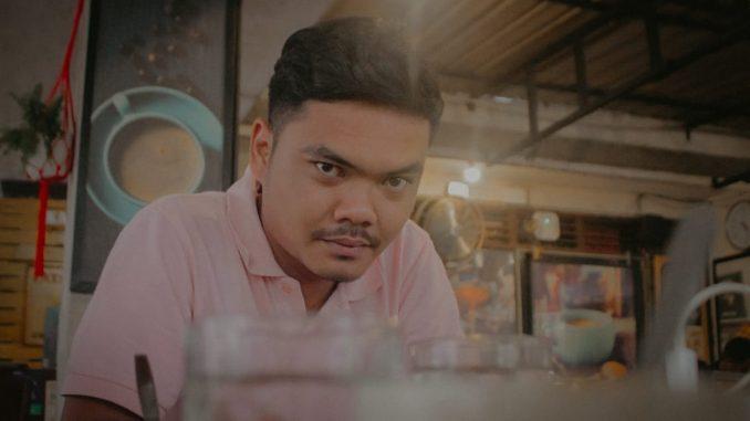 Dion Tambunan Wakabid Politik DPC GMNI Kota Pematangsiantar