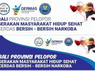 DPW GIAN BALI Laksanakan Rakor Persiapan pelantikan dan Deklarasi sekaligus Gelar Seni Budaya Bali.