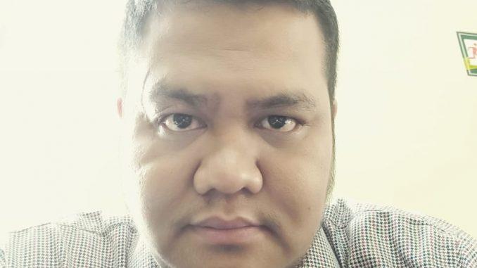 Ketua Indonesian Legal Society Willy W Sidauruk, SH