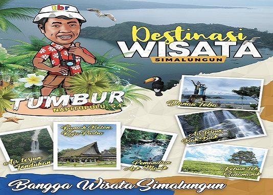 Kabupaten Simalungun Juga Mempunyai Banyak Destinasi Wisata