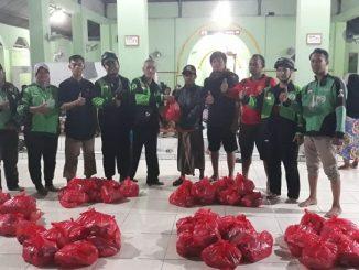 Tim Gojek juga telah menyalurkan lebih dari 2000 paket bantuan logistik pada mitra driver yang terdampak, dan akan terus berjalan untuk beberapa hari kedepan.