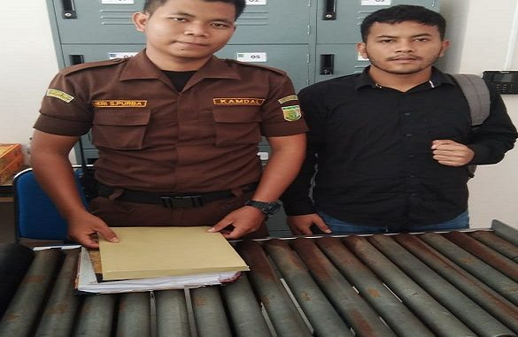 Aliansi bersama DPP Lembaga Indpenden Peduli Aset Negara (LIPAN) dengan DPC Tipikor Siantar-Simalungun melaporkan dugaan tindak pidana korupsi yang terjadi di 2 Dinas Kabupaten Simalungun ke Kejaksaan Tinggi Sumatera Utara pada senin (23/12/19)