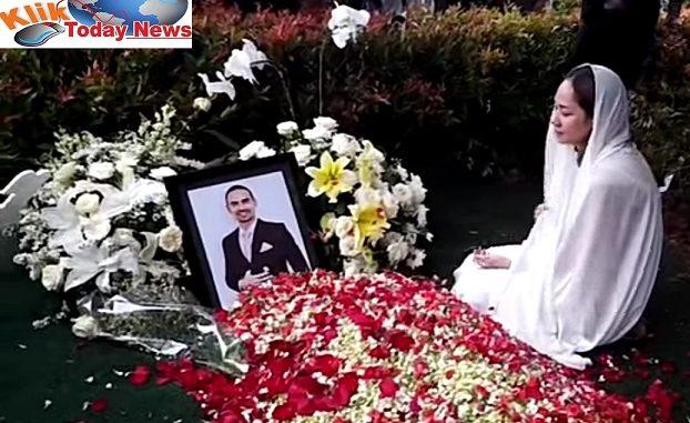 Kronologi Meninggalnya Ashraf Sinclair Suami Bunga Citra Lestari Berita Ter Update Hari Ini