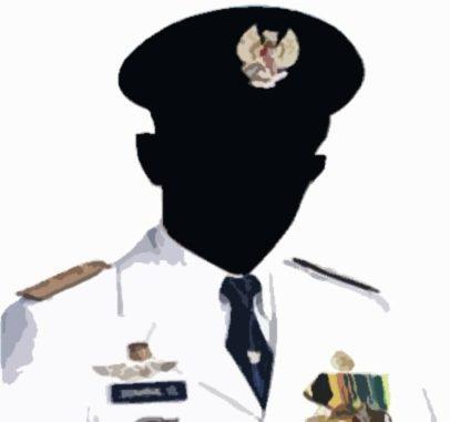 Ilustrasi Gambar Kepala Daerah