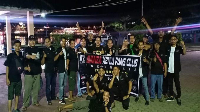 AXFC (Avanza Xenia Fans Club