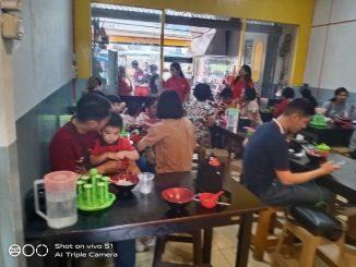 Mie Panset Mamee 88,(Simpang 4 ) Jl.Dipenogoro No.25 D,Pematangsiantar