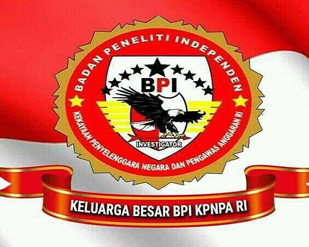 Keluarga Besar BPI KPNPA RI