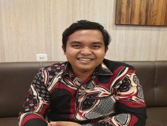 anggota DPRD Kota Siantar Immanuel 'Noel' Lingga