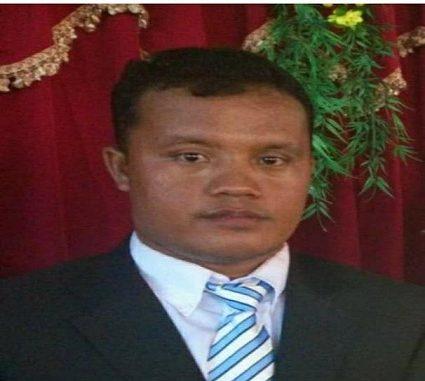 Agam Situmorang (33)th