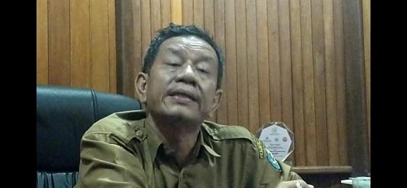 Kepala Dinas Pendidikan Kabupaten Batu Bara, Ilyas Sitorus, SE, M.Pd.