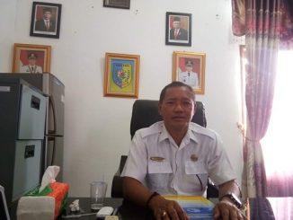 Kepala Dinas DPPKB Batu Bara Budianto