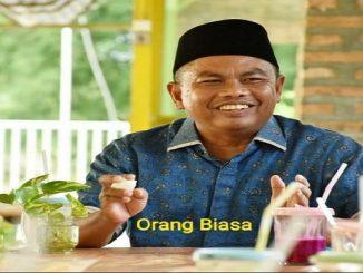 Bakal Calon (Balon) Bupati Sergai H Darma Wijaya