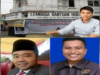 F-Gerindra Fahri Meliala, LBH dan PWI Kutuk Keras Pelaku Pengancaman Wartawan