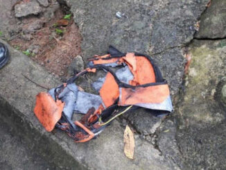 Polisi Selidiki Bom Meledak di Bengkulu