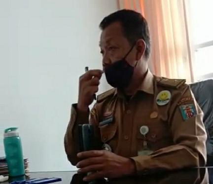 Kepala Bagian Tata Usaha (TU) Rumah Sakit Umum Zainal Abidin Pagar Alam (RSU. ZAPA) Kabupaten Way Kanan