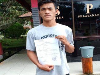 Seorang lelaki muda bernama Safarwanto Giawa alias Safar (19) warga Dusun III, Desa Sifalaete Tabaloho, Kecamatan Gunungsitoli, Kota Gunungsitoli mendatangi SPKT Polres Nias membuat Laporan penganiayaan terhadap dirinya. Sabtu (01/08/2020) sekira pukul 13.04 Wib.