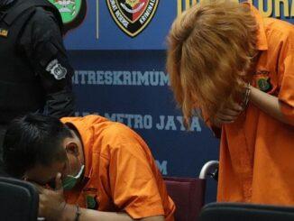 Direktorat Kriminal Umum Polda Metro Jaya berhasil mengungkap kasus pembunuhan disertai mutilasi yang ditemukan di Apartemen Kalibata City, Kamis (17/9).