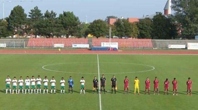 Timnas U-19 Indonesia Menang Dari Qatar