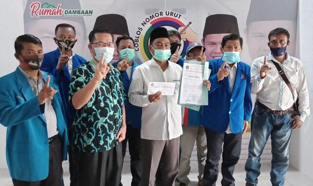 Dewan Pimpinan Cabang (DPC) Konfederasi Serikat Pekerja Seluruh Indonesia (K.SPSI) dan Pimpinan Cabang (PC) Federasi Serikat Pekerja Transportasi Indonesia (F.SPTI)-