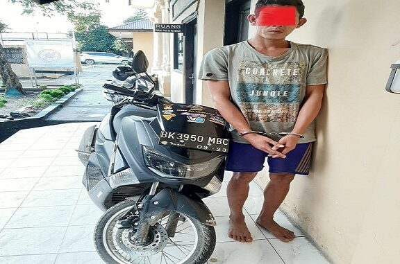 Salimudin alias Ewin (30)