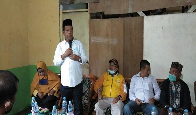 RHS-ZW akan memberikan bantuan berupa dana hibah kepada organisasi dan lembaga keagamaan, mulai dari Majelis Ulama Indonesia (MUI), Persatuan Gereja-Gereja Indonesia (PGI), hingga Konferensi Waligereja Indonesia (KWI).