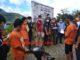 Polda Sumut bersama Polres Samosir menggelar rekonstruksi lanjutan kasus pembunuhan sadis Rianto Simbolon di Jalan Ronggur Nihuta, Pangururan, Samosir.