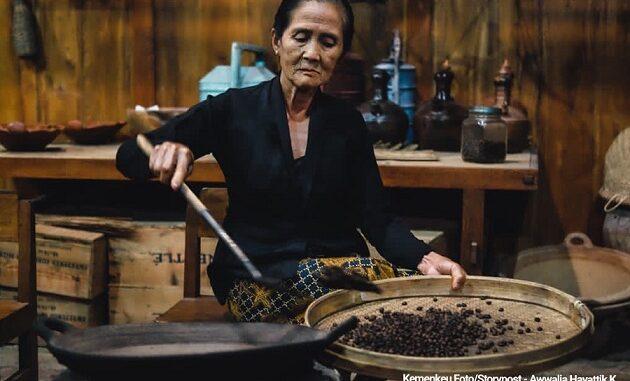 Kemenkeu Foto/Storypost-Awwalia Hayattik K