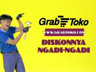 Bareskrim Tangkap Pemilik Akun Grabtoko.com
