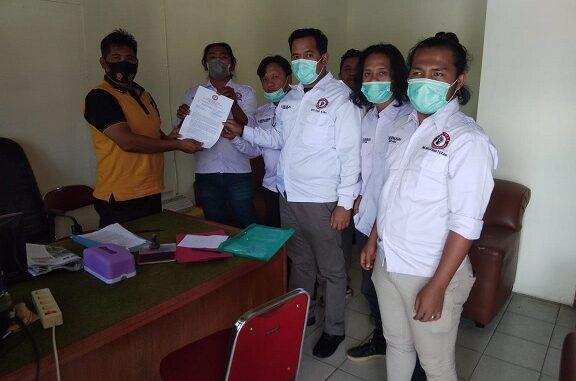DPC Pospera Kabupaten Karo bertindak sebagai pendampingan