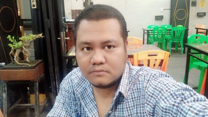 Ketua LBH Poros Willy Sidauruk SH.