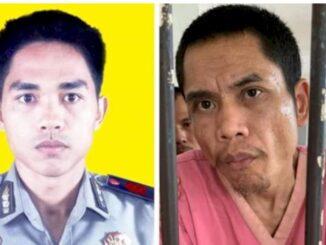 Asep ditemukan masih hidup di RSJ Banda Aceh. (Ist)