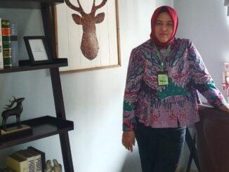 Ketua Badan Perwakilan Anggota (BPA) AJB Bumiputera Hj. Nurhasanah, SH, MH,