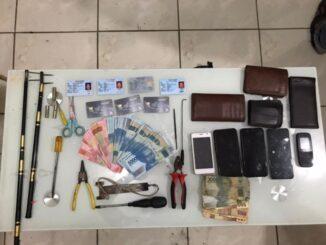 Barang bukti (photo : Humas Polda Metro Jaya)