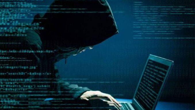 Ilustrasi hacker. (e-propethic.com)