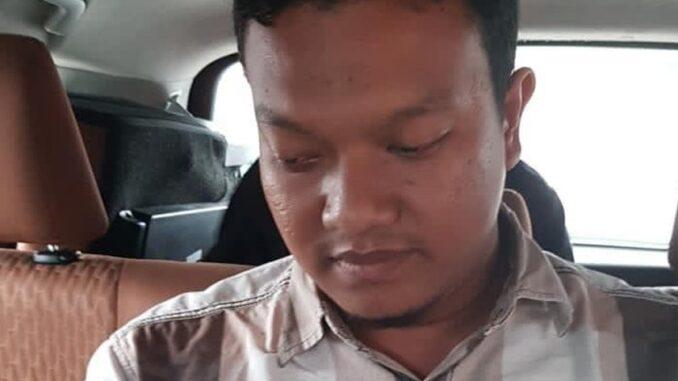 Polri tangkap penjual senjata kepada Zakiah Aini, pelaku penyerangan di Mabes Polri. (Foto: PMJ News/Dok Polri).