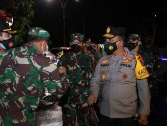 KAPOLDA Sumatera Utara IRJEN (Pol) Drs RZ Panca Putra Simanjuntak MSi