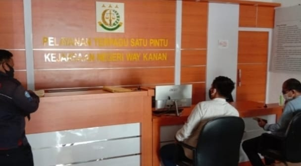 DPW KAMPUD Desak Kejaksaan Usut Dugaan Korupsi Belanja Penggantian Suku Cadang Kendaraan di Sekda Way Kanan
