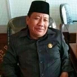 Anggota DPRD Provinsi Lampung, Sahdana S.Pd